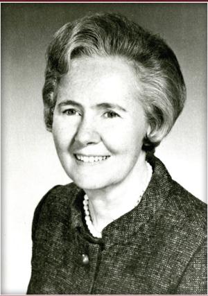 Ann Ida Gannon, BVM, Ph.D