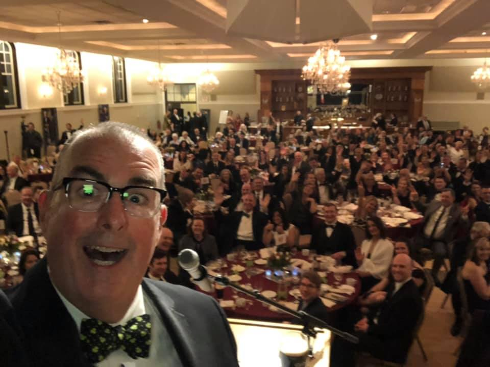 Crowd Shot 2019 Gala