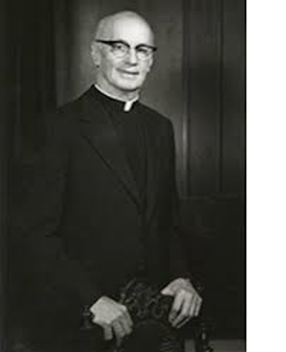 Fr James F Maguire