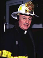 Father Michael Judge