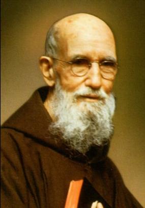 Fr. Solanus Casey