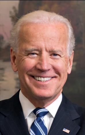 Joseph R. Biden, Jr