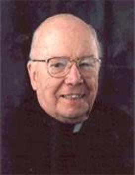 Monsignor Jack Egan