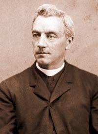 Patrick Francis Healy