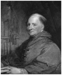 Archbishop John Carroll