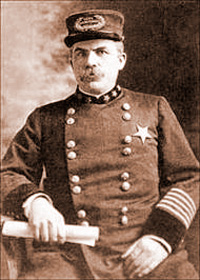 Chief Francis O'Neill