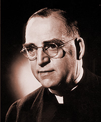 Father Edward Flanagan
