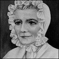 Mother Mary Francis Clark
